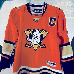 Ryan Getzlaf Anaheim Ducks Hockey Jersey